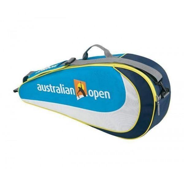 Wilson Australian Open Tripple Tennis Kitbag