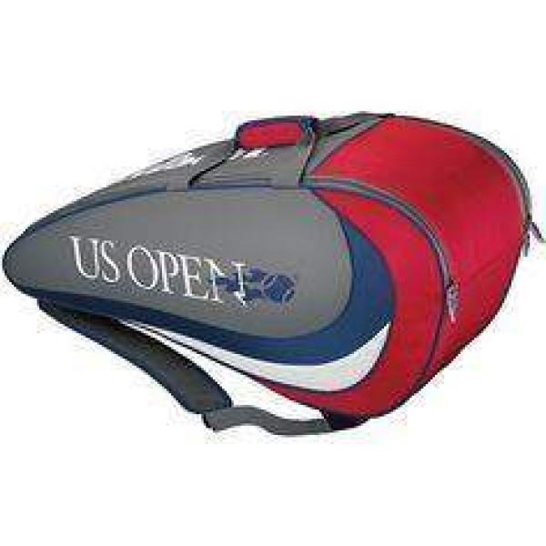 Wilson US Open Tennis Kit Bag