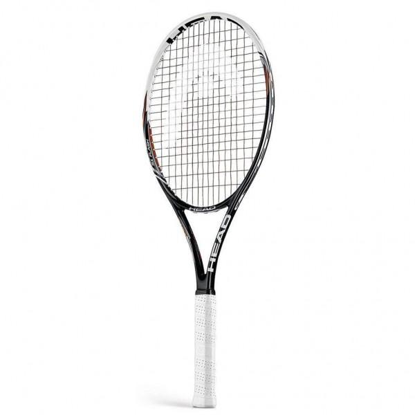 61d639f819304 Head Mx Flash Elite Tennis Racquet
