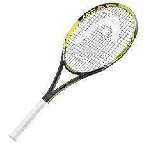 Head Youteck IG Challenge MP Tennis Racket