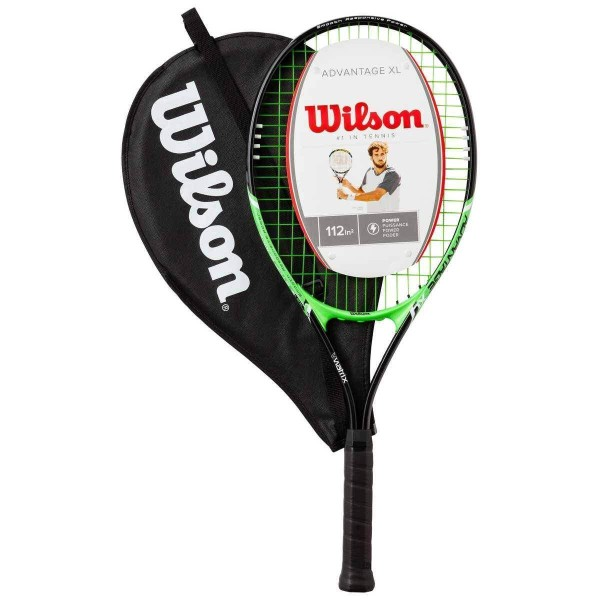 WILSON ADVANTAGE XL TENNIS RACQUET