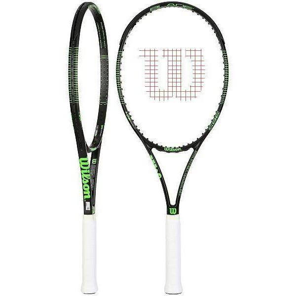 Wilson Blade 98S BLX Tennis Racket