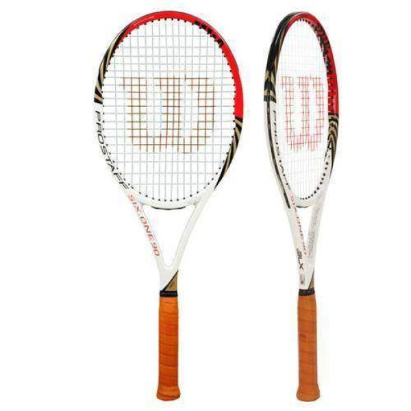 Wilson BLX Pro Staff SIX ONE 90 Tennis R...
