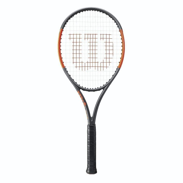 Wilson BURN 100 LS Tennis Rackets