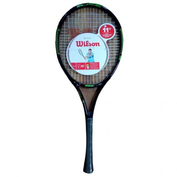 Wilson Blade 26 TNS Tennis Racket