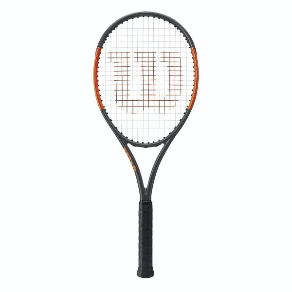 Wilson Burn 100 Tennis Rackets