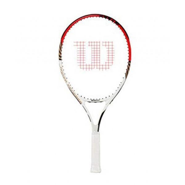 Wilson Federer Pro 105 Tennis Racket Uns...