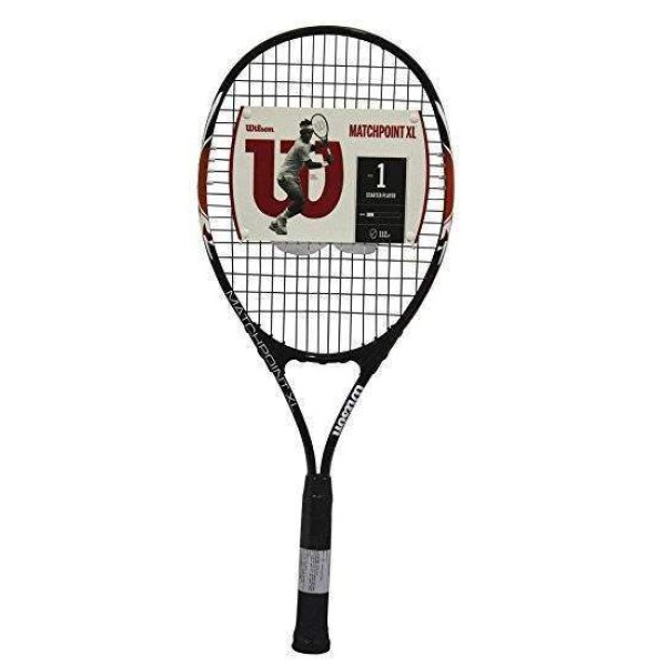 Wilson Match Point Tennis Racquet