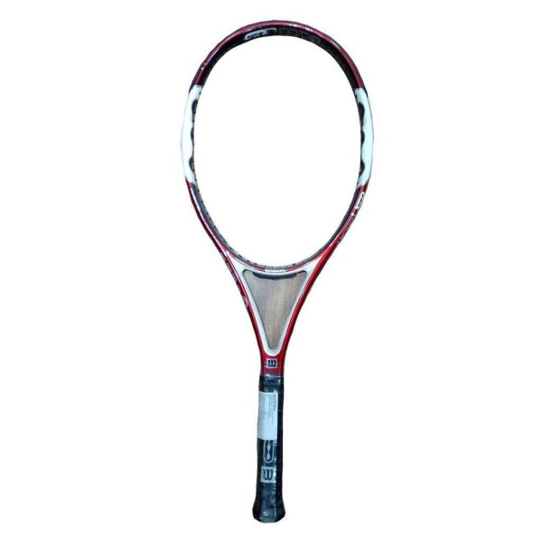 Wilson N COURT 100 Tennis Rackets