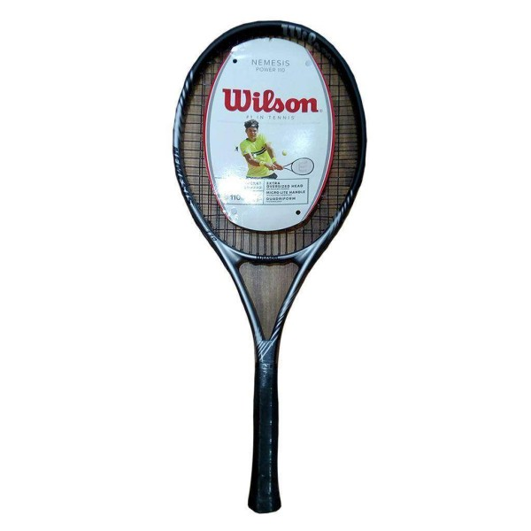 Wilson Nemesis Power 110 Tennis Rackets