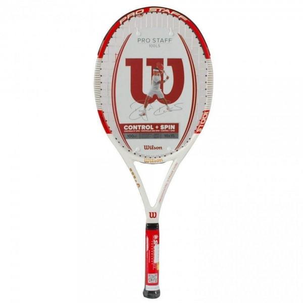 Wilson Pro Staff 100 LS Tennis Rackets