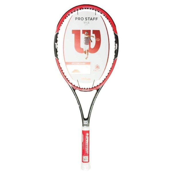 Wilson Pro Staff 97 LS Tennis Rackets
