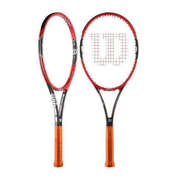 Wilson Pro Staff RF97 Tennis Rackets