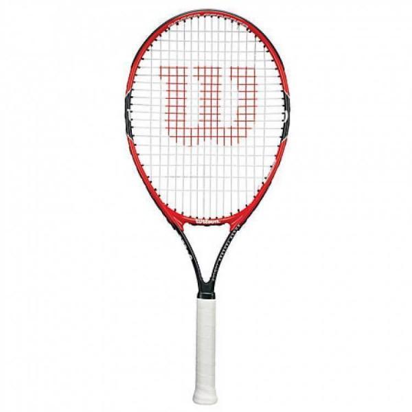 Wilson Roger Federer 21 Tennis Racket