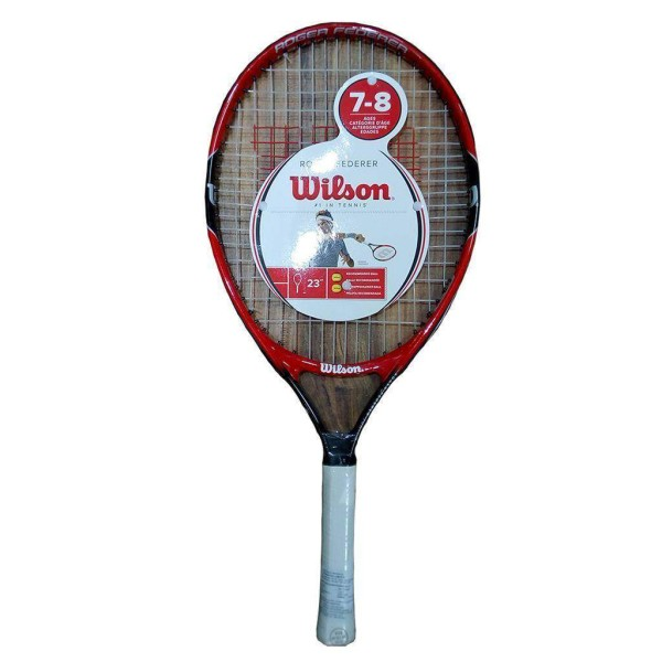 Wilson Roger Federer 23 Tennis Racket