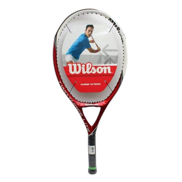 Wilson Two Three Lite BLX Tennis Racket