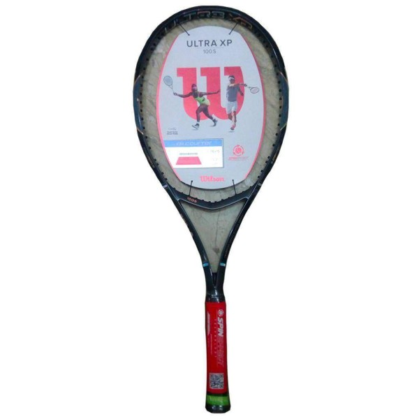 Wilson ULTRA XP 100 S Tennis Rackets