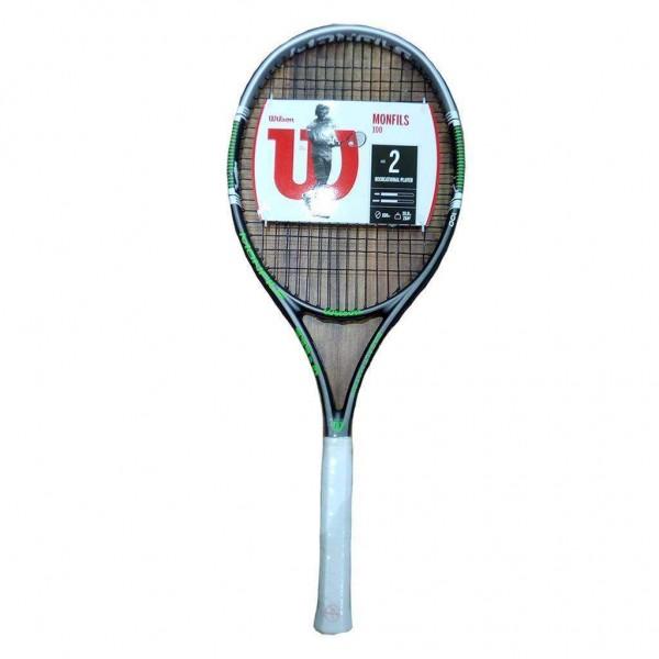 Wilson Monfils 100 Tennis Rackets