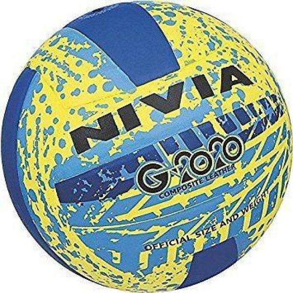 Nivia G2020 Volleyball
