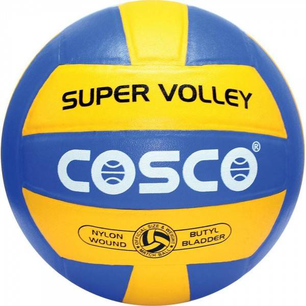 Cosco Super Volley Volleyball