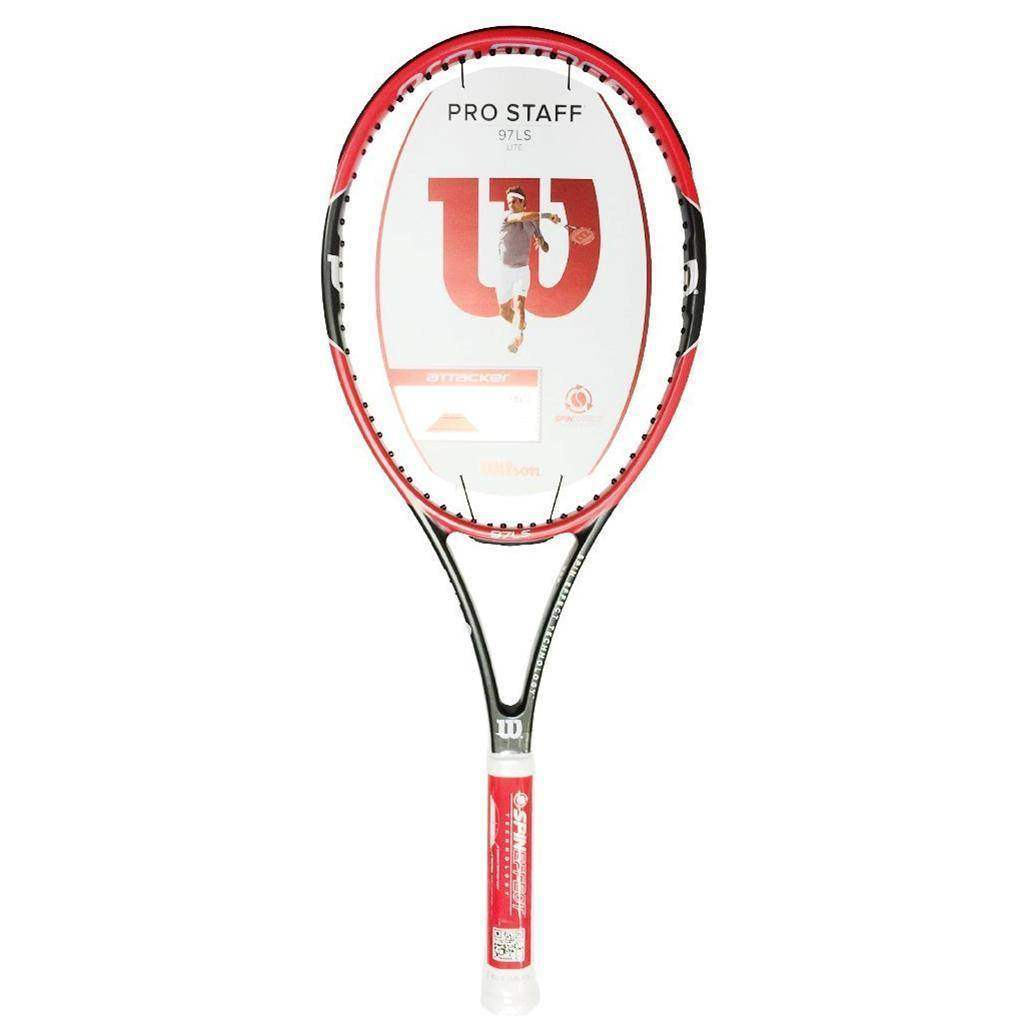 04b767f0e Wilson Pro Staff 97 LS Tennis Rackets - Buy on Wilson Pro Staff 97 LS  Tennis Rackets Online at Lowest Prices in India